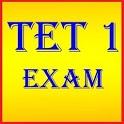 TET 1 exam icon