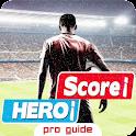 Guide Score! Hero icon