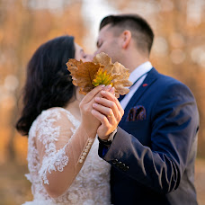 Wedding photographer Ruben Cosa (rubencosa). Photo of 14.11.2018