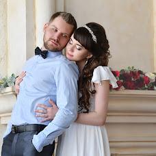Wedding photographer Ekaterina Shadrina (mississhadrina1). Photo of 04.03.2017
