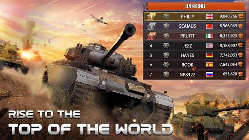 Furious Tank: War of Worlds 1.3.1 screenshots 2