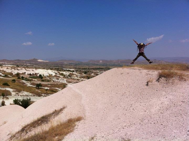 Photo: Cappadocia