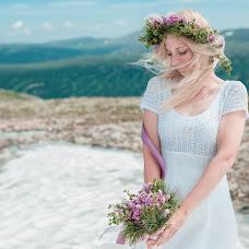 Wedding photographer Vasilisa Perekhodova (Perehodova). Photo of 19.07.2016