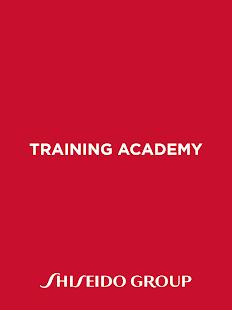 Shiseido Training Academy - náhled