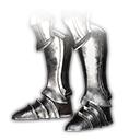 熟練の勇猛のブーツ