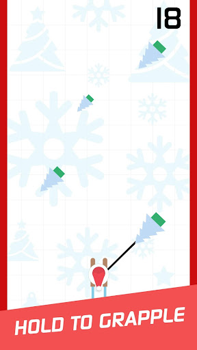 Sliding Santa 1.4 screenshots 1