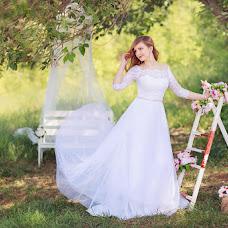 Wedding photographer Alena Dymka (Dymka). Photo of 01.03.2016