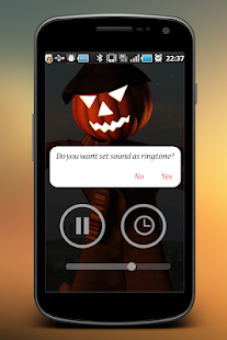 Download Halloween Scary Sounds For PC Windows and Mac apk screenshot 4