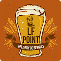 L. F. Point Delivery icon