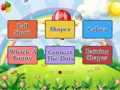 Dino Preschool Learning Games- screenshot thumbnail