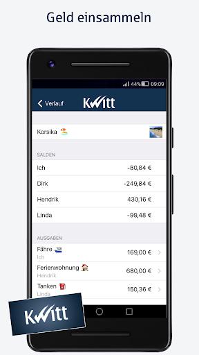 BW-Mobilbanking mit Smartphone und Tablet  screenshots 5