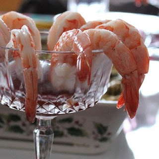 Chef John's Shrimp Cocktail