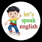 Myanmar Speaks English
