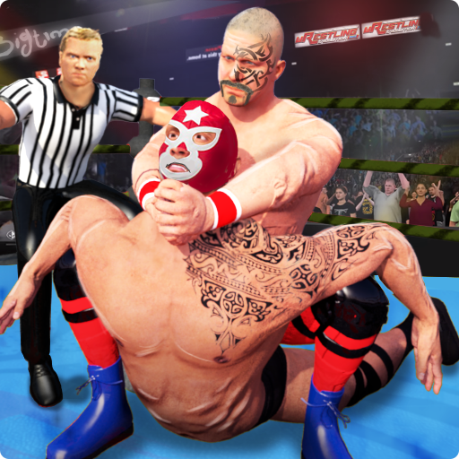 Wrestling Games – 2K18 Revolution : Fighting Games