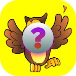 Guess the Animal for Kids Icon