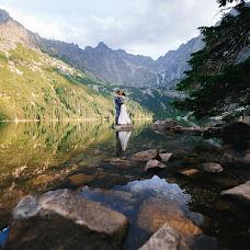 婚禮攝影師Andrey Sasin(Andrik)。18.01.2019的照片