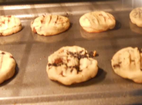 Cookie With Oreo Truffle Surprise Recipe