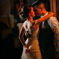 Wedding photographer Aleksandr Pokrovskiy (pokwed). Photo of 02.01.2019