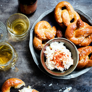 Warm Brie Cheese Dip Recipes