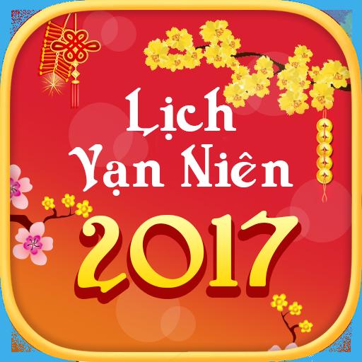 Lich Van Nien - Van Su 2017