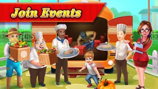 Star Chef: Cooking & Restaurant MOD Apk 2.25.16 (Unlimited Money) 7