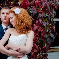 Wedding photographer Sergey Stenin (Stenli). Photo of 10.09.2017