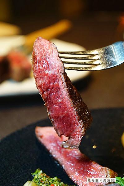 『TK Seafood & Steak』頂級和牛/自家熟成牛排/漁港當日現流海鮮/自有有機農場每日現採蔬果/母親節聚餐首選@ 龜毛麗的美食誌