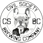 Logo of Civil Society Blondes Make Me Hoppy With Citra
