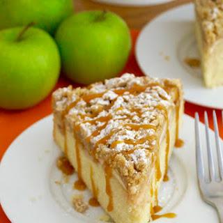 Apple Spice Crumb Cake Recipes
