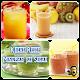 Kreasi Resep Minuman Jus Segar (app)
