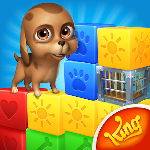 Pet Rescue Saga [Mod] 1.282.19 mod
