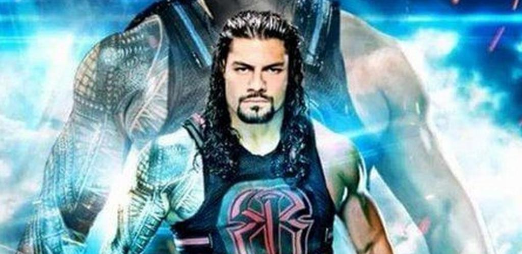 Roman Reigns Hd Wallpapers 2018 Apk Download Comartsquad