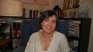 Verónica echa de menos más compromiso social en Almería.