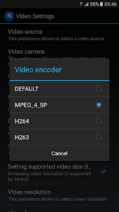 Secret Video Recorder Premium screenshot 5