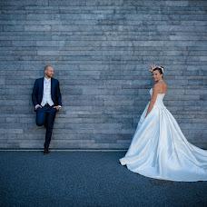 Wedding photographer Fábio tito Nunes (fabiotito). Photo of 05.09.2016