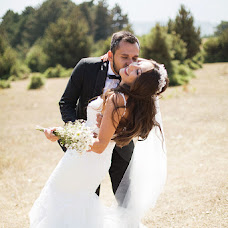 Wedding photographer Nilüfer Nalbantoğlu (nalbantolu). Photo of 13.09.2018