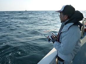 Photo: ワタナベさんは、胴つき!