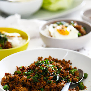 Thai Rice With Egg Recipes