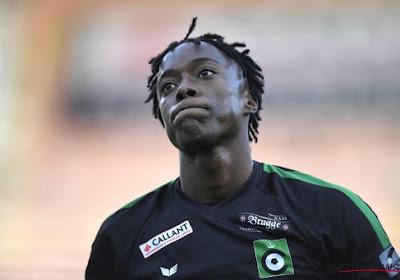 Les raisons du licenciement d'Arnaud Lusamba au Cercle sont connues