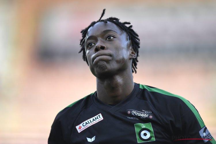 Lusamba Arnaud
