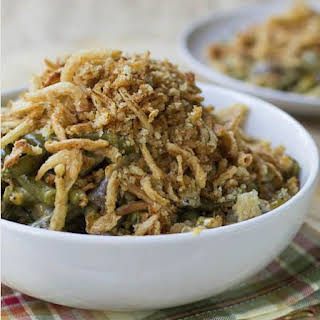 How to Make Slow Cooker Green Bean Casserole Lunch.