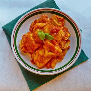 Mascarpone Cheese Pasta Sauce Recipes.