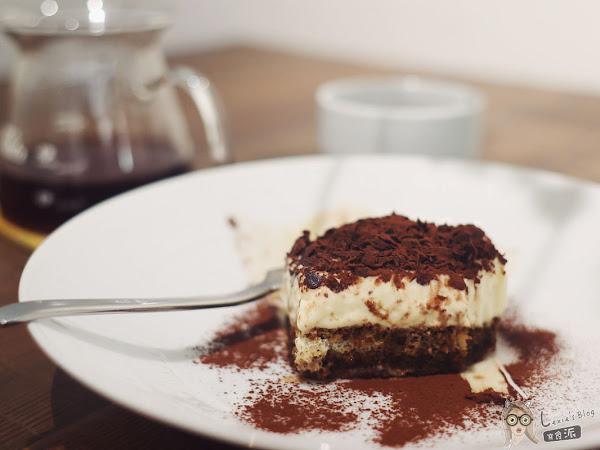 甜點超強的咖啡廳LAGROTTA -西門町咖啡廳推薦