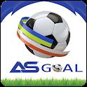 As-Goal Live icon
