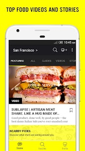 ChefsFeed - Dining Reviews- screenshot thumbnail