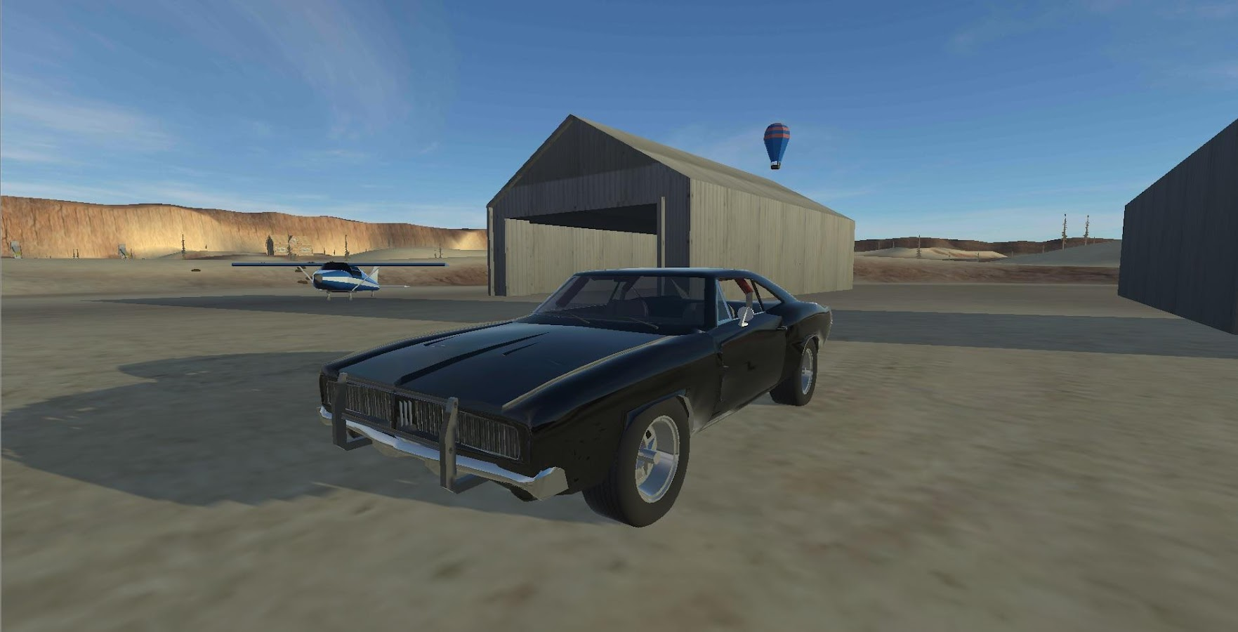 Classic American Muscle Cars - Android Apps on Google Play