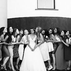 Wedding photographer Vadim Bic (VadimBits). Photo of 20.11.2017