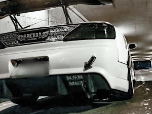シルビア S15 オーテック 平成14年式のカスタム事例画像 ケースケさんの2018年10月30日12:42の投稿
