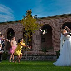 Wedding photographer Ciprian Grigorescu (CiprianGrigores). Photo of 17.10.2017