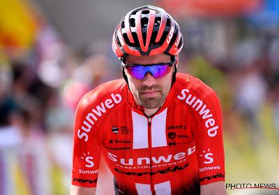 Dumoulin hoopt dat Preidler niet al doping gebruikte in 2017